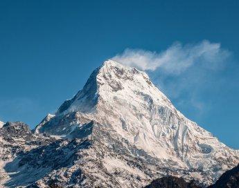 Annapurna Lowlands