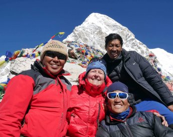 EVEREST BASE CAMP & KALA PATTHAR
