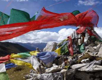 Bhutan Tour with Dagala – Thousand Lake Trek