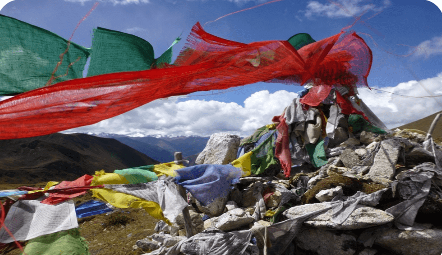 Bhutan Tour with Dagala – Thousand Lake Trek